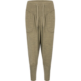 super.natural Harem Pants Women olive